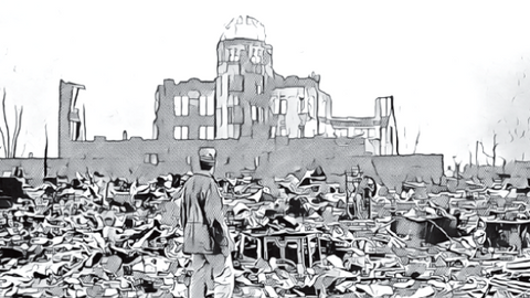 Marking 75 Years Since Hiroshima