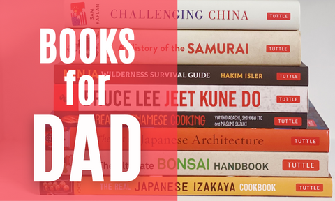 Books for Dad