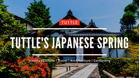 Tuttle's Japanese Spring