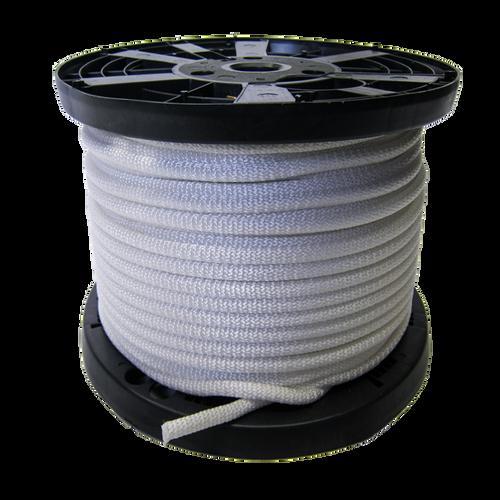 5/16″ Dacron Polyester Rope White