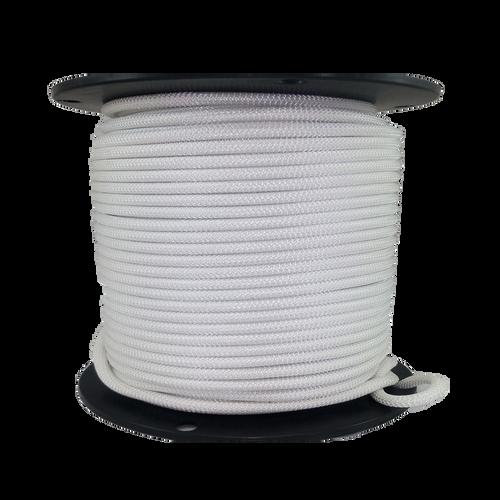 nylon rope white color