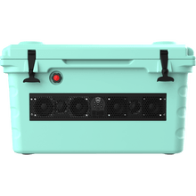 SHIVR-55-SFM | Wet Sounds SHIVR-55 Seafoam Bluetooth® Soundbar Cooler