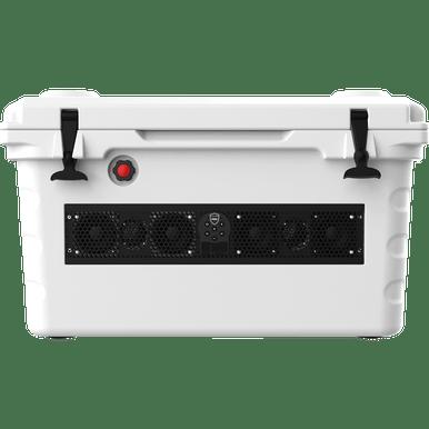 SHIVR-55-WHT   Wet Sounds SHIVR-55  White Bluetooth Soundbar Cooler