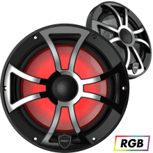 """REVO 8 XS-B-SS 