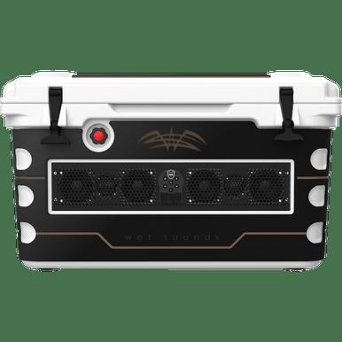 SHIVR 55 GS FULL KIT BLK OVER WHSKY | Gator Step Foam-Traction Kit (Cooler Sold Separately)