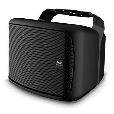 "Wet Sounds | Venue Series 8"" Black HLCD Outdoor Speaker"