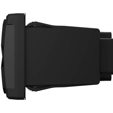 WWX-RGB-RS   Wet Sounds RGB Single Zone Rocker Switch