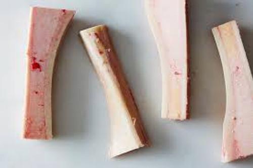 Beef Shin Bones