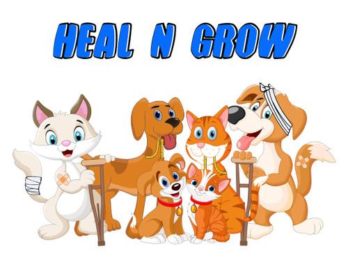 Heal n Grow