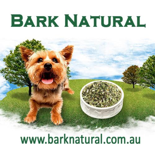 Bark Natural