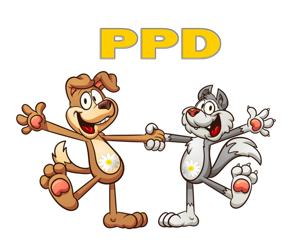 PPD  Pre/Pro Biotic