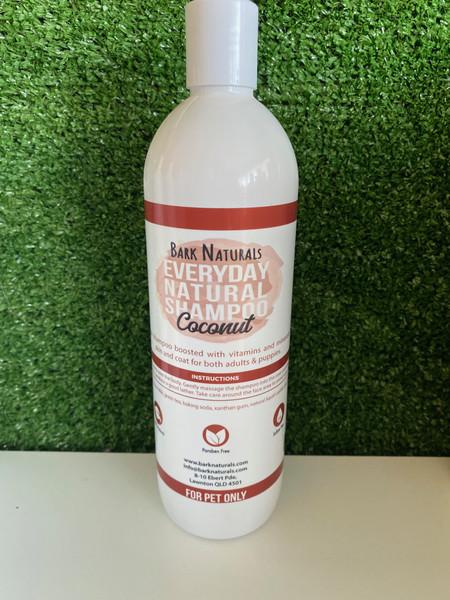 Natural Everyday Shampoo - 500ml