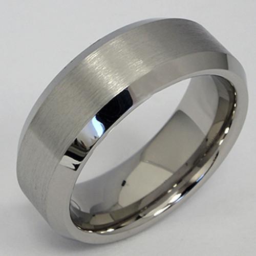 Cobalt Wedding Band cobwb182