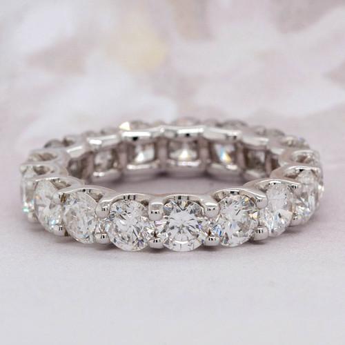 Diamond Eternity Wedding Band