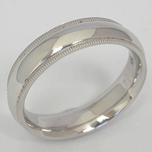 Platinum Wedding Band ptwb150