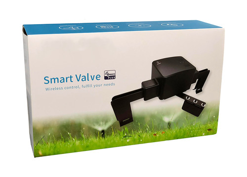DOME Z-Wave Smart Valve Actuator