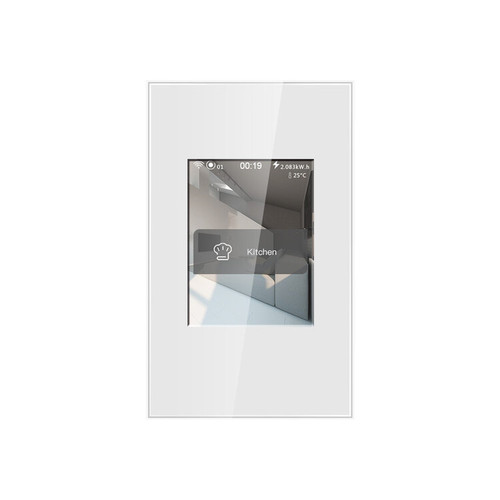 CTEC LCD 5 in 1 Smart Switch Mirror Range