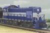 MTH Premier RF&P S-2  switcher, 3 rail, Non powered