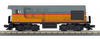 MTH Railking Scale  MILW H10-44  switcher, 3 rail, P3.0