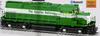 Lionel Legacy Apache Railway C-420 , 3 rail