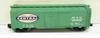 Crown (weaver) NYC  ARA 40' Box car, 3 rail or 2 rail