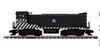 MTH Premier Santa Fe VO-1000  switcher, 3 rail, P3.0