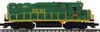 MTH Premier Reading and Northern  GP-30  diesel, 3 rail, P3.0