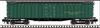 Atlas O PFE 53' GACC express reefer, 3 rail or 2 rail