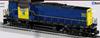 Lionel Legacy LIRR (MTA colors) C-420 , 3 rail