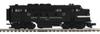 MTH Premier  NYC (cigar band)  F-3A diesel, 2 rail,