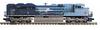 MTH Premier MoPac  (UP heritage) SD70ACe, 3 rail, P3.0