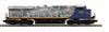 """MTH Premier  CSX   """"Veterans""""   ES-44AC , 2 rail, Proto 3.0, DCC"""