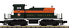 Pre-order for MTH Railking Scale GN SW-1 diesel, 3 rail, Proto 3.0