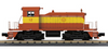 Pre-order for MTH Railking Scale Bethlehem Steel SW-1 diesel, 3 rail, Proto 3.0
