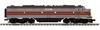 MTH Premier  EL E-8A  diesel, 3 rail, non-p0wered