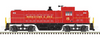 Pre-order for PDT exclusive MTH Railking Scale M&E RS-1 diesel, 3 rail, P3.0