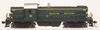 Pre-order for PDT exclusive MTH Railking Scale BR&W RS-1 diesel, 3 rail, P3.0