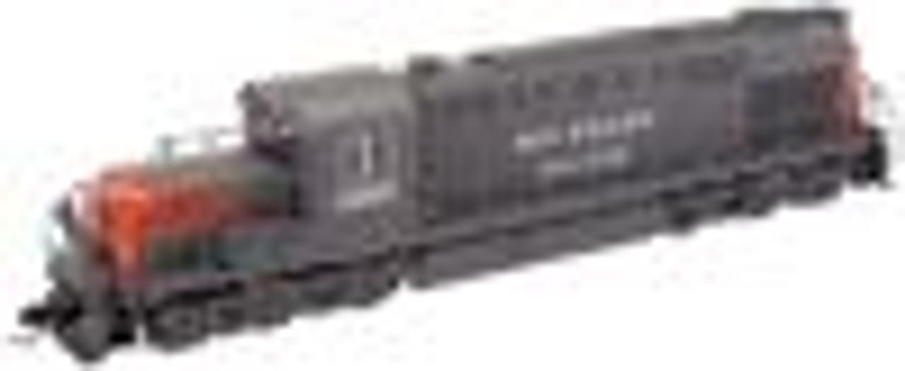 Atlas O SP Alco RSD-15, 3 rail, tmcc