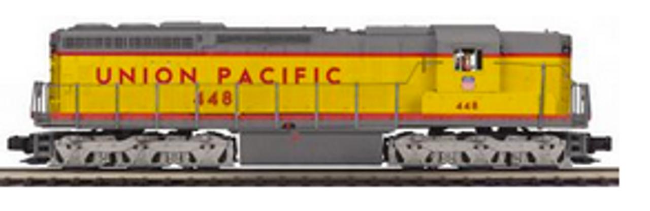 MTH Premier UP SD-24  diesel, 3 rail, Proto 3.0
