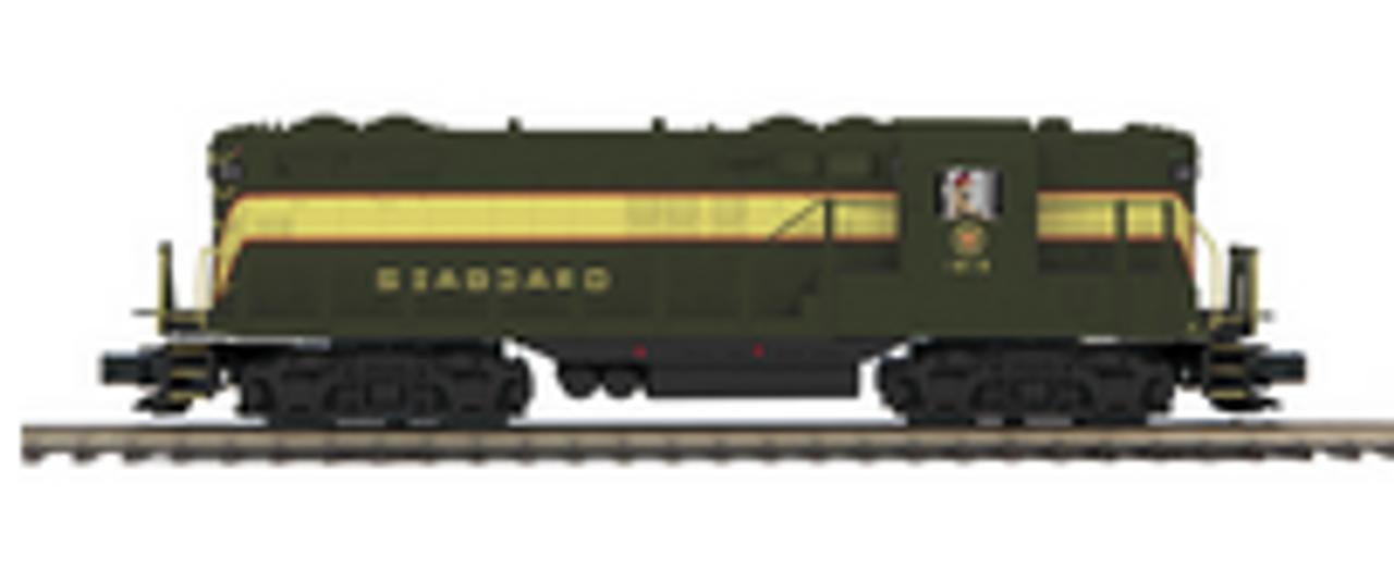 MTH Premier Seaboard (SAL) GP-9  diesel, 3 rail, Proto 3.0