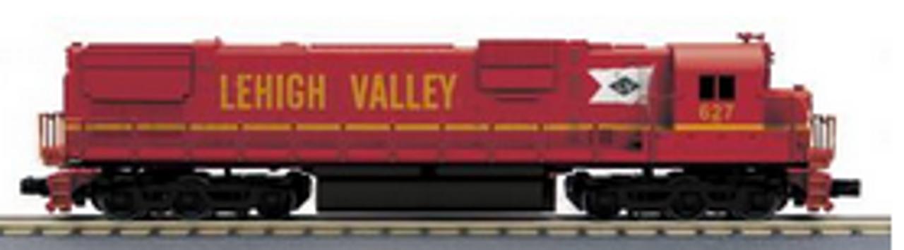 MTH Railking Scale  LV  C-628  diesel, 3 rail, P3.0