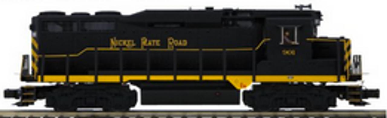 MTH Premier Nickel Plate Road  GP-30  diesel, 3 rail, P3.0