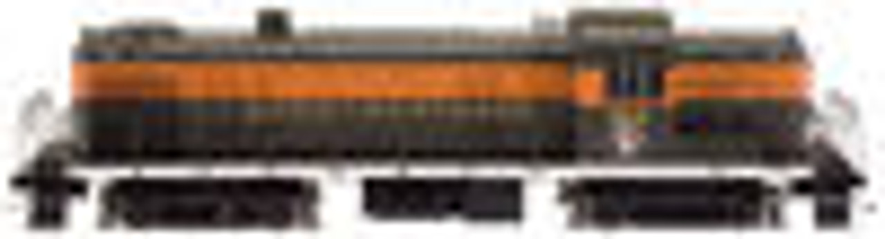 Atlas O Great Northern RS-3,  3 rail, tmcc