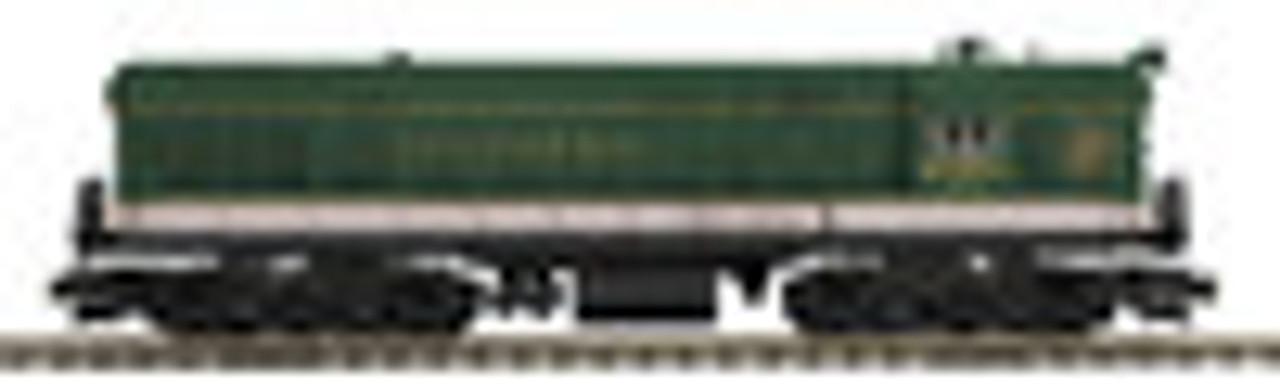 MTH Premier Southern FM H24-66 Trainmaster, deisel, 2 rail, w/sound, smoke
