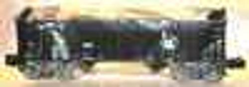Weaver CNJ  2 bay offset hopper car, 3 rail or 2 rail