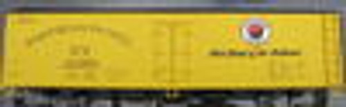 "Weaver Northern Pacific ""Main Street of the Northwest"" 40' Reefer, 3 or 2 rail"