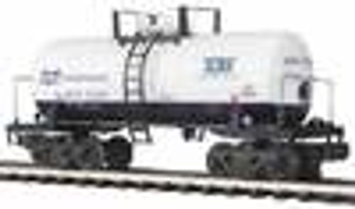 """MTH SCM Chemicals 8000 gallon """"Beer Can"""" Tank Car, 3 rail"""