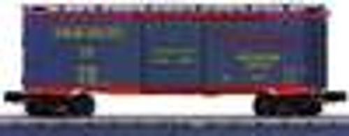 "MTH Premier UP ""Challenger"" 40'  Box car, 3 rail, Like New"