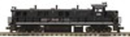 MTH Premier NS  Genset diesel, 2 rail, proto 2