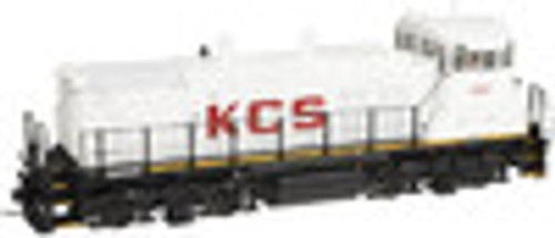 Atlas O KCS  MP-15  diesel, 3 rail, tmcc